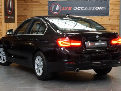 BMW Série 3 (F30) (2) 316D 116 EXECUTIVE - <small></small> 15.990 € <small>TTC</small> - #4
