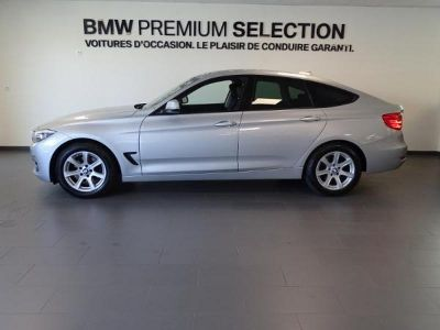 BMW Série 3 Gran Turismo 320d xDrive 190ch Lounge - <small></small> 23.490 € <small>TTC</small>