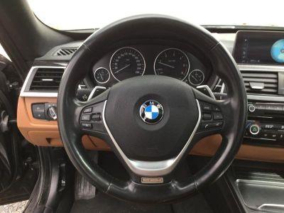 BMW Série 3 Gran Turismo 320dA xDrive 190ch Luxury - <small></small> 27.990 € <small>TTC</small>