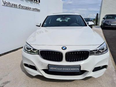 BMW Série 3 Gran Turismo 320dA xDrive 190ch M Sport - <small></small> 24.900 € <small>TTC</small>