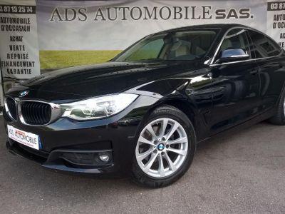 BMW Série 3 Gran Turismo SERIE F34 LCI 318D 150 CH BVA8 Business - <small></small> 18.980 € <small>TTC</small>