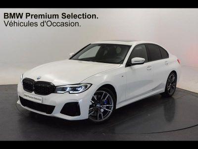 BMW Série 3 M340dA MH xDrive 340ch - <small></small> 69.990 € <small>TTC</small>