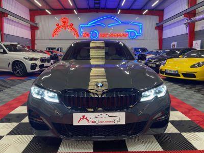 BMW Série 3 série 3 330i M 258cv - <small></small> 45.900 € <small>TTC</small> - #1