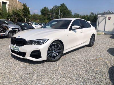 BMW Série 3 serie 320da 190 hybride msport 6 - <small></small> 37.490 € <small>TTC</small> - #1