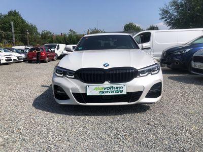 BMW Série 3 serie 320da 190 hybride msport 6 - <small></small> 37.490 € <small>TTC</small> - #2