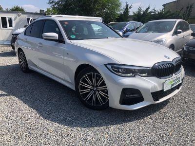 BMW Série 3 serie 320da 190 hybride msport 6 - <small></small> 37.490 € <small>TTC</small> - #3