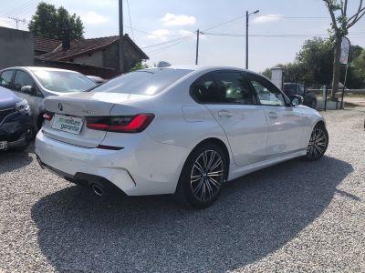 BMW Série 3 serie 320da 190 hybride msport 6 - <small></small> 37.490 € <small>TTC</small> - #4