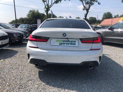 BMW Série 3 serie 320da 190 hybride msport 6 - <small></small> 37.490 € <small>TTC</small> - #5