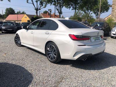 BMW Série 3 serie 320da 190 hybride msport 6 - <small></small> 37.490 € <small>TTC</small> - #6
