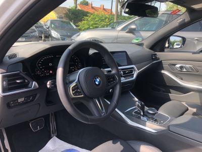 BMW Série 3 serie 320da 190 hybride msport 6 - <small></small> 37.490 € <small>TTC</small> - #7