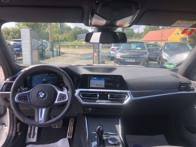 BMW Série 3 serie 320da 190 hybride msport 6 - <small></small> 37.490 € <small>TTC</small> - #9