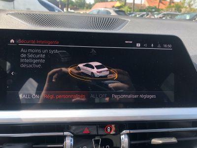 BMW Série 3 serie 320da 190 hybride msport 6 - <small></small> 37.490 € <small>TTC</small> - #16