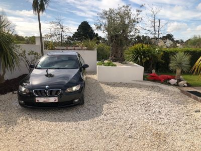 BMW Série 3 serie cabriolet 330d luxe 4 - <small></small> 17.490 € <small>TTC</small> - #5