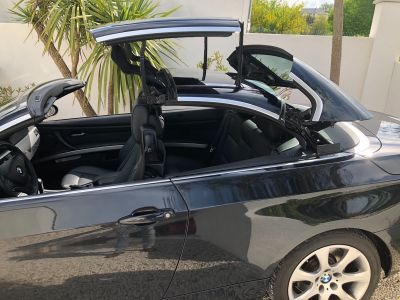 BMW Série 3 serie cabriolet 330d luxe 4 - <small></small> 17.490 € <small>TTC</small> - #8
