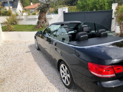 BMW Série 3 serie cabriolet 330d luxe 4 - <small></small> 17.490 € <small>TTC</small> - #12