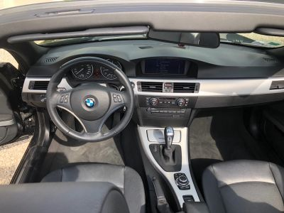 BMW Série 3 serie cabriolet 330d luxe 4 - <small></small> 17.490 € <small>TTC</small> - #13