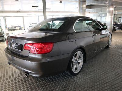 BMW Série 3 SERIE CABRIOLET (E93) 335I 306CH BVM6 - <small></small> 23.900 € <small>TTC</small>