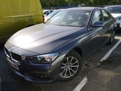 BMW Série 3 SERIE (F30) 320DA EFFICIENTDYNAMICS EDITION BUSINESS - <small></small> 19.890 € <small>TTC</small>