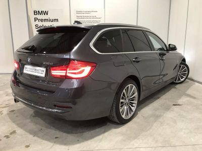 BMW Série 3 Touring 318dA 150ch Luxury - <small></small> 31.900 € <small>TTC</small> - #2