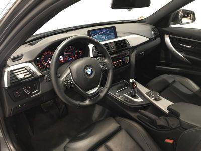 BMW Série 3 Touring 318dA 150ch Luxury - <small></small> 31.900 € <small>TTC</small> - #3