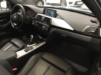 BMW Série 3 Touring 318dA 150ch Luxury - <small></small> 31.900 € <small>TTC</small> - #4