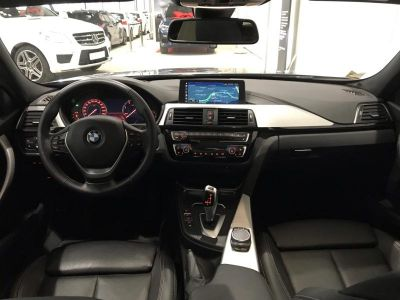 BMW Série 3 Touring 318dA 150ch Luxury - <small></small> 31.900 € <small>TTC</small> - #5