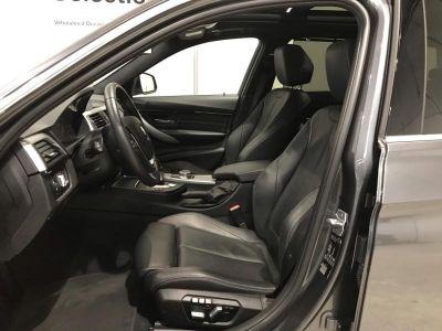 BMW Série 3 Touring 318dA 150ch Luxury - <small></small> 31.900 € <small>TTC</small> - #10
