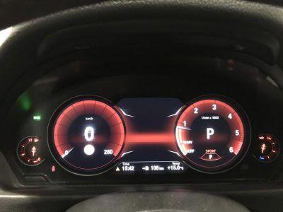 BMW Série 3 Touring 318dA 150ch Luxury - <small></small> 31.900 € <small>TTC</small> - #13