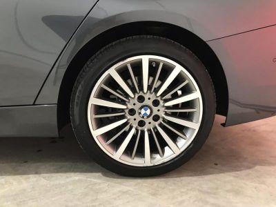 BMW Série 3 Touring 318dA 150ch Luxury - <small></small> 31.900 € <small>TTC</small> - #20
