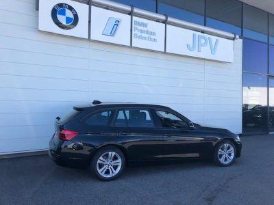 BMW Série 3 Touring 318dA 150ch Sport Euro6c - <small></small> 27.577 € <small>TTC</small>
