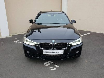 BMW Série 3 Touring 318iA 136ch M Sport - <small></small> 33.900 € <small>TTC</small>
