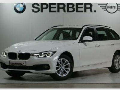 BMW Série 3 Touring 320d  - <small></small> 28.890 € <small>TTC</small>