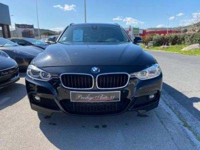 BMW Série 3 Touring 320D F31 - <small></small> 21.000 € <small>TTC</small> - #2
