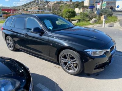 BMW Série 3 Touring 320D F31 - <small></small> 21.000 € <small>TTC</small> - #3