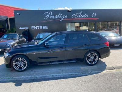 BMW Série 3 Touring 320D F31 - <small></small> 21.000 € <small>TTC</small> - #5