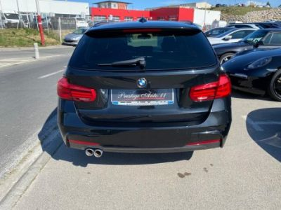 BMW Série 3 Touring 320D F31 - <small></small> 21.000 € <small>TTC</small> - #7