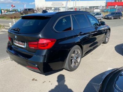 BMW Série 3 Touring 320D F31 - <small></small> 21.000 € <small>TTC</small> - #8