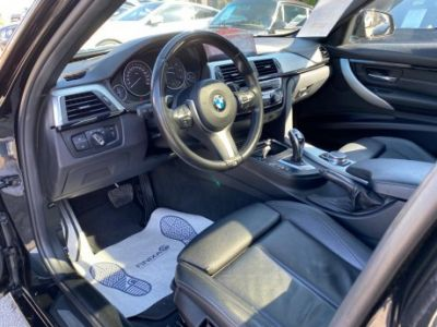 BMW Série 3 Touring 320D F31 - <small></small> 21.000 € <small>TTC</small> - #14