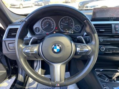 BMW Série 3 Touring 320D F31 - <small></small> 21.000 € <small>TTC</small> - #16