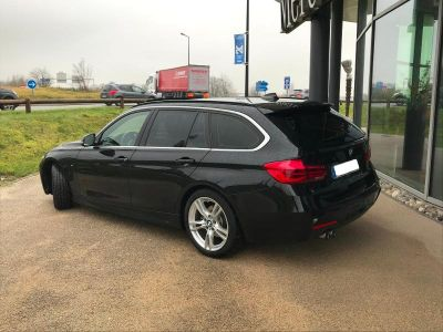 BMW Série 3 Touring 320dA 190ch M Sport Ultimate Euro6c - <small></small> 30.900 € <small>TTC</small> - #2