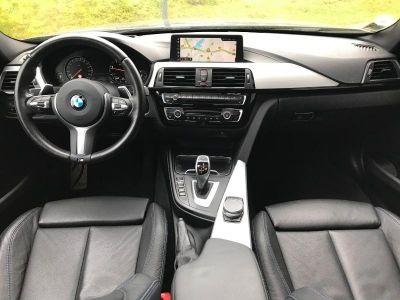 BMW Série 3 Touring 320dA 190ch M Sport Ultimate Euro6c - <small></small> 30.900 € <small>TTC</small> - #4