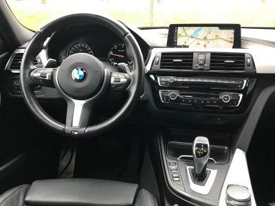 BMW Série 3 Touring 320dA 190ch M Sport Ultimate Euro6c - <small></small> 30.900 € <small>TTC</small> - #5