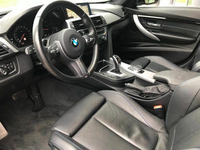 BMW Série 3 Touring 320dA 190ch M Sport Ultimate Euro6c - <small></small> 30.900 € <small>TTC</small> - #7