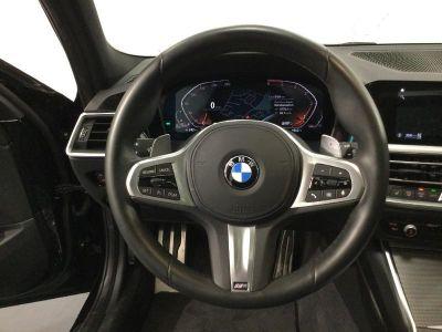 BMW Série 3 Touring 320dA xDrive 190ch M Sport - <small></small> 49.900 € <small>TTC</small>