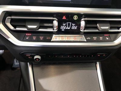 BMW Série 3 Touring 320dA xDrive 190ch M Sport - <small></small> 54.999 € <small>TTC</small> - #7