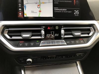 BMW Série 3 Touring 320dA xDrive 190ch M Sport - <small></small> 54.999 € <small>TTC</small> - #12