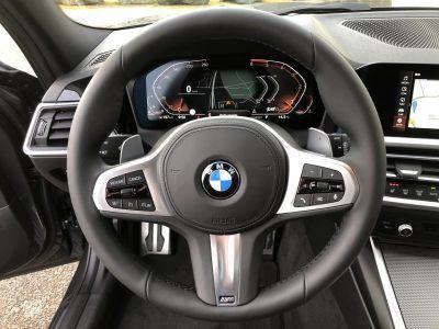 BMW Série 3 Touring 320dA xDrive 190ch M Sport - <small></small> 54.999 € <small>TTC</small> - #15