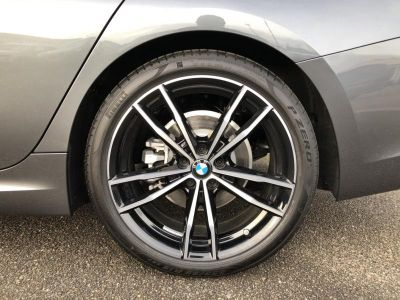 BMW Série 3 Touring 320dA xDrive 190ch M Sport - <small></small> 54.999 € <small>TTC</small> - #17