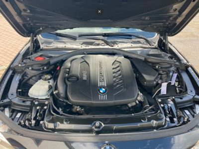 BMW Série 3 Touring 330d xDrive 258 AUTO 06/2014 59750KM! - <small></small> 23.990 € <small>TTC</small> - #12