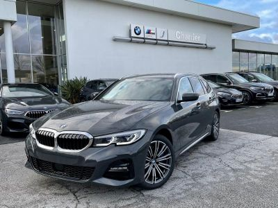 BMW Série 3 Touring 330eA xDrive 292ch M Sport - <small></small> 62.895 € <small>TTC</small> - #1